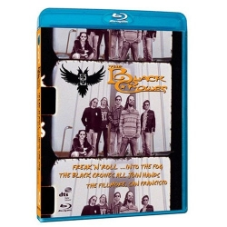 THE BLACK CROWES - Freak 'N' Roll... Into the Fog , Blu-ray
